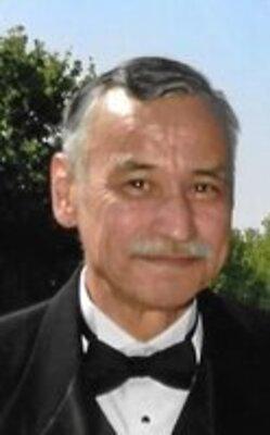 Pedro D. Marticio