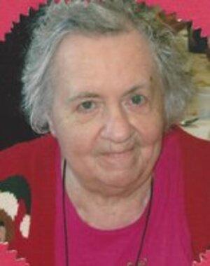 Irene D. (Dube) Poirier