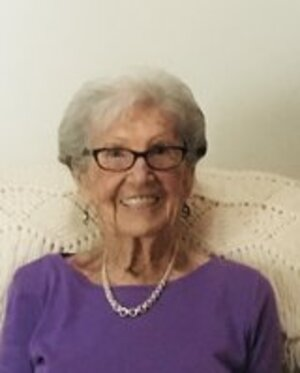 Mary Marjorie (Judge) Cheney