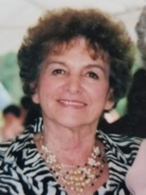 Grace E. Habin