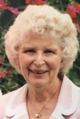 Doris E. Nirmaier