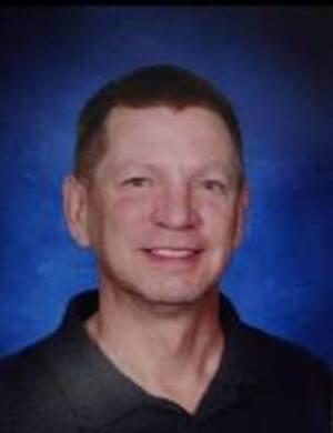 Erik M. Larkin