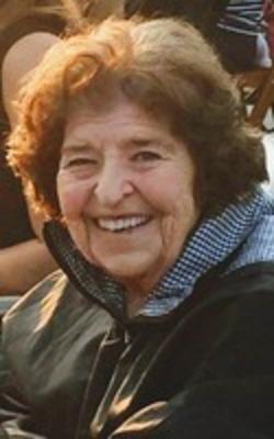 Lona J. (Elliott) Belanger