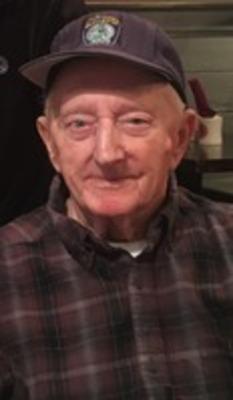 Capt. Robert E. Arnold