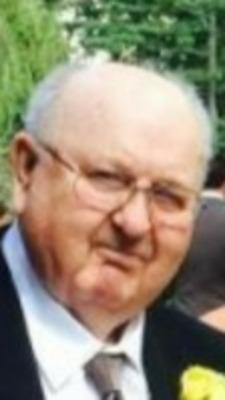 Robert A Ditty Sr.