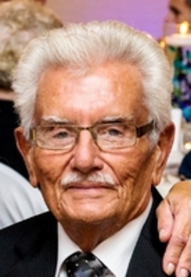Laurier Larry LeClerc