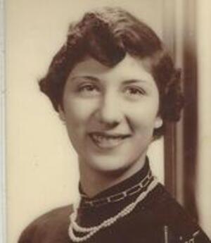 Mary A. Murphy