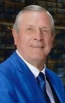 Douglas J. Ross