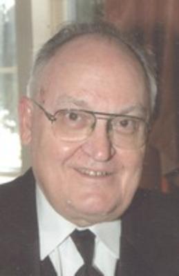 James Rodney Warner