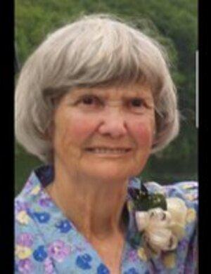 Dorothy Swanson Vitale