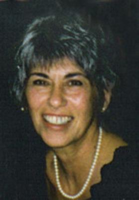 Rita F. Geist