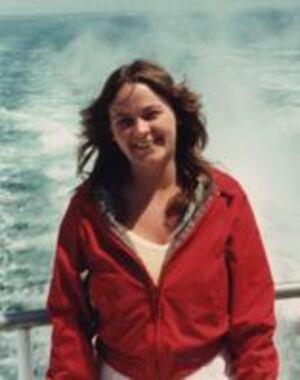 Deborah Ann (Launsby) Power