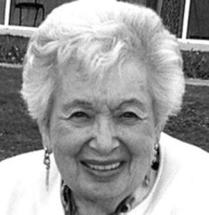 Phyllis (Kogen) Monderer