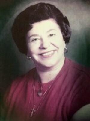 Sally M. Lahood