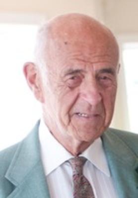Francis J. Berube
