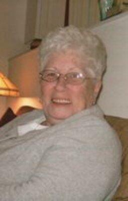 Joan R. Caughey Flaherty