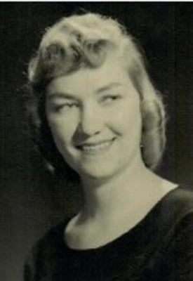 Janice Eva Stewart
