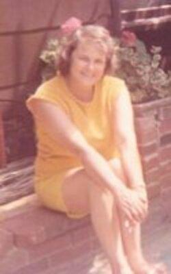 Jeannette Maynard Bradstreet