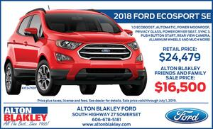 Alton Blakley Ford >> Commonwealth Journal Newspaper Ads Classifieds Automotive