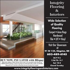 Integrity Flooring Interiors
