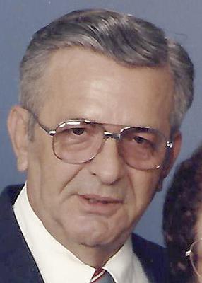 Lewis Schnieb