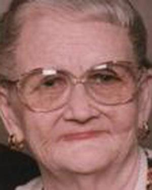 Emma Mae Rion