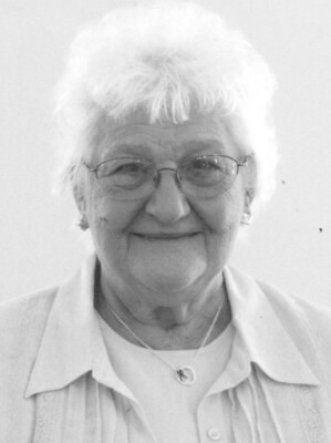 Marilyn Irene Neuman