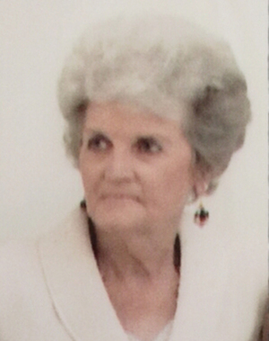 Dorothy Anne Woolderink