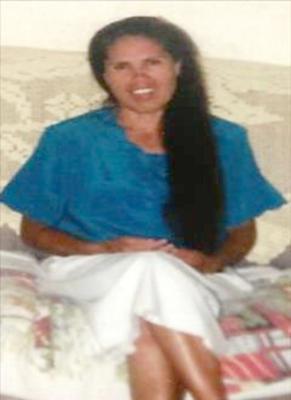 Maria Perales