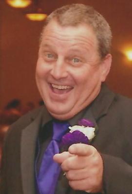 Mark D. Everhart, 51