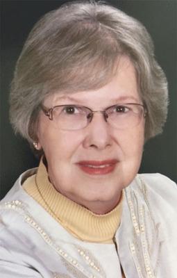 Margaret E Wallace