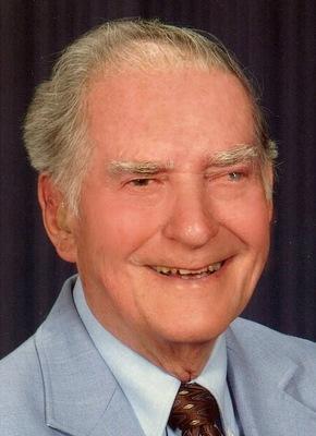 Chester F. Gaugler