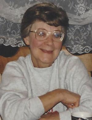 Alice Elizabeth Klinger