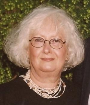Patricia Ann Staton