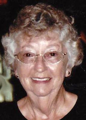 Bonnie Lou Newman