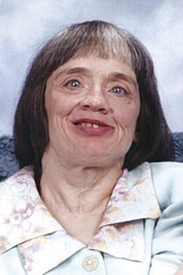 Brenda Gail Young
