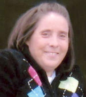 Virginia Kay Moore