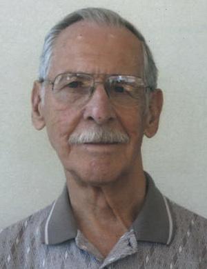 George Robert 'Bob' Gilchrist
