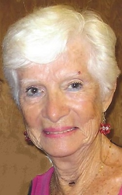 Helen C. (Johnson) Reynolds