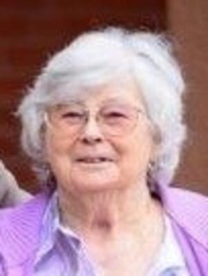 Vera A. Forsyth