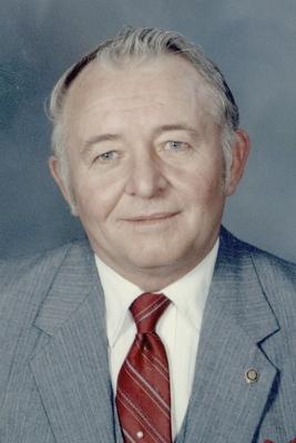 Paul Miller Bolibaugh