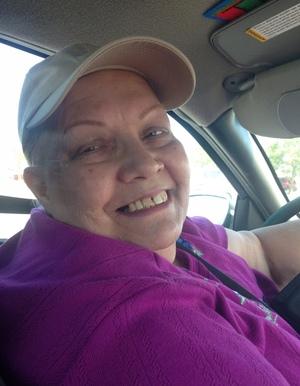 Peggy Ann Hinton
