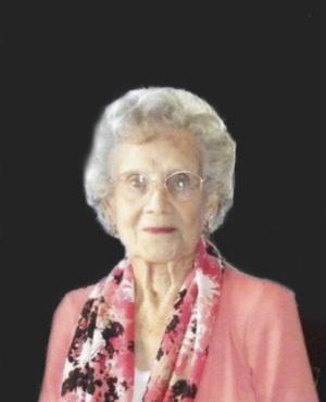 Faye Kathryn Colbert