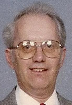 Ronald Emery Heckathorn