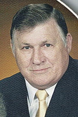 George Hamilton Fletcher Jr.