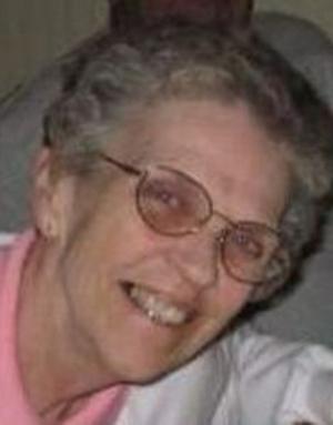 Mary Elaine Gibson