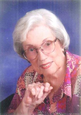 Mary Lena Woody