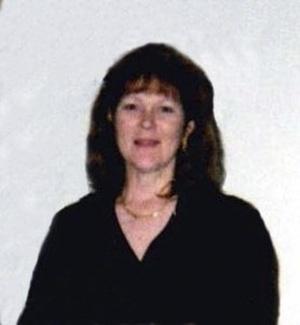 Janie Louise Brewer Martin