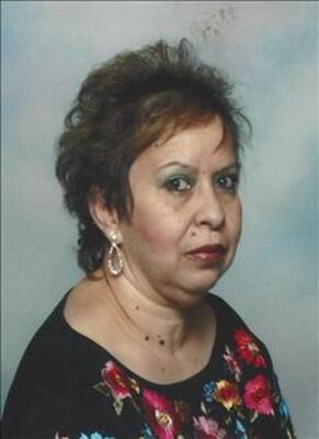 Gladys Murillo