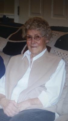 Norma Jean Mosley